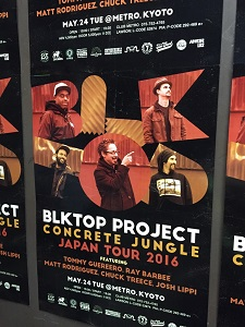 BLKTOP PROJECT