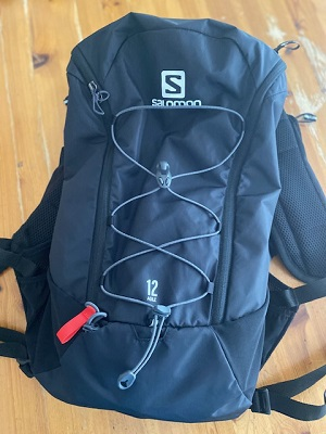 salomon AGILE12SET
