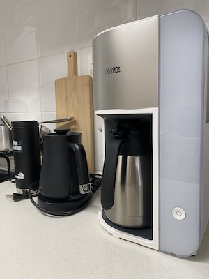 THERMOS ECK-1000